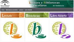 Red Andaluza de bibliotecas escolares