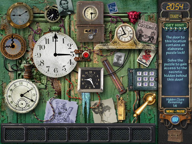 Mystery Case Files Ravenhearst 2006