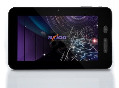 harga axioo picopad 7, spesifikasi tablet android ics lokal, fitur dan gambar tablet lokal axioo picopad 7, tablet android satu jutaan