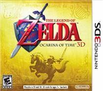 ¿A qué estoy jugando en 3DS?