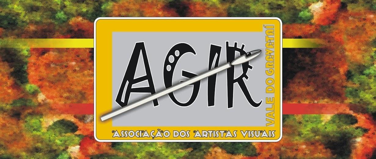 AGIR - Associação dos Artistas Visuais do Vale do Gravataí