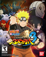 Download Naruto Shippuden: Ultimate Ninja Storm 3 Full Burst Full Version PC
