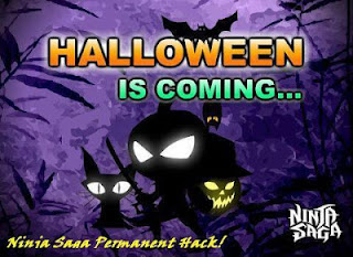 Ninja+Saga+Hack+Halloween+Event+2012+NEVER+END