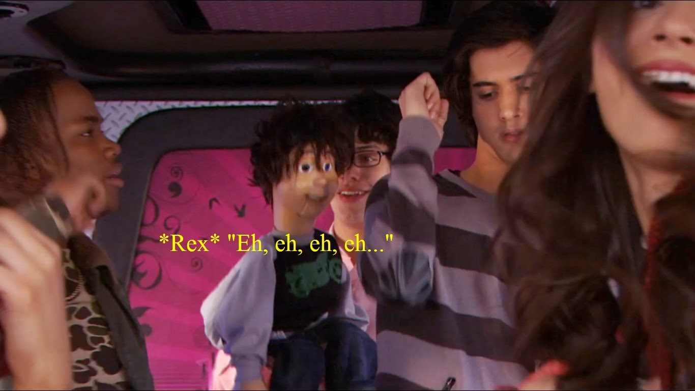 victorious s3 ep 1