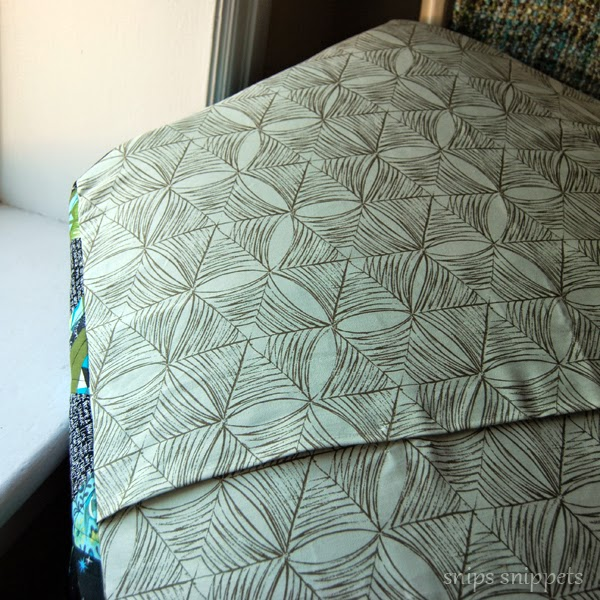hexagon floor cushion