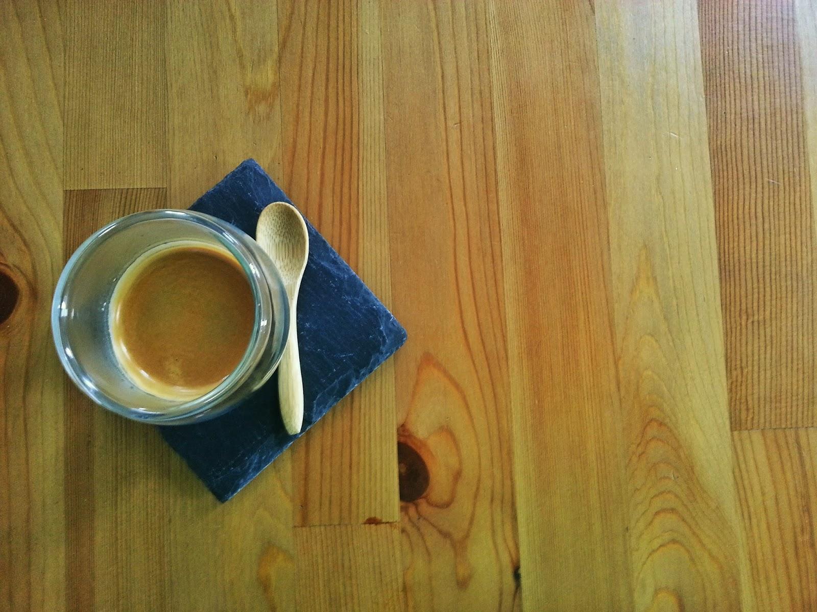 El mejor material para disfrutar del espresso