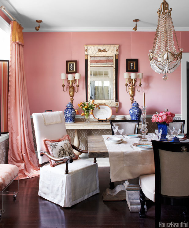 Chinoiserie Chic Are You Girly