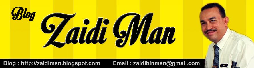 Zaidi bin Man