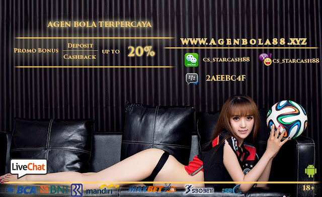 agenbola88 agen bola terpercaya di Indonesia dan agen bola online terbessar