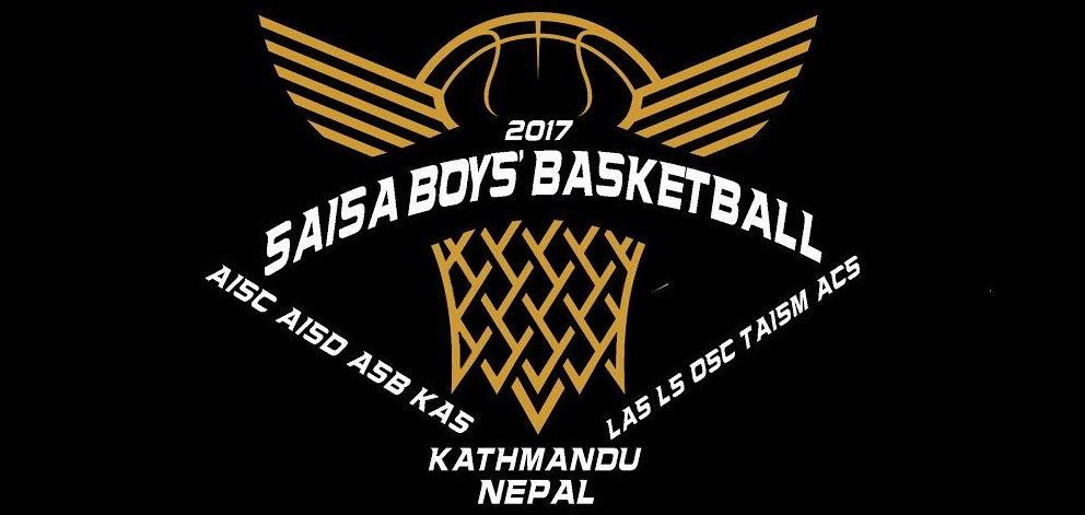 SAISA Boys Basketball