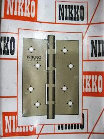 engsel nikko