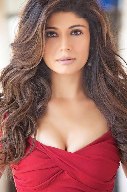 Pooja Batra - Indian Actress