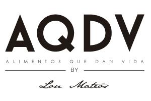 ALIMENTOS QUE DAN VIDA by Lou Mateos