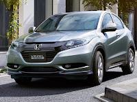 Inilah Harga Honda HR-V di Indonesia