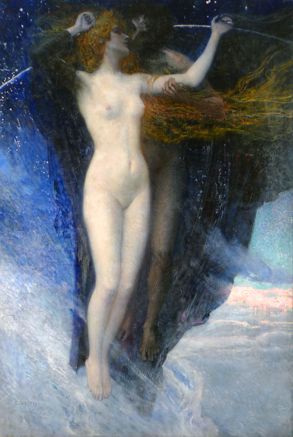 Eduard Veith art