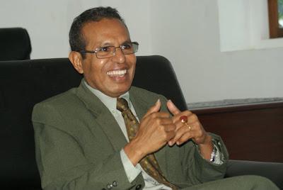 Timor-Leste: Presidente da República realiza primeiro encontro com partidos políticos