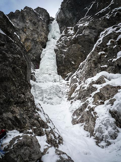 Lodospady - Oczy pełne lodu