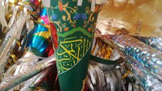 Ketum PMII Pamekasan: PMII Tidak Terlibat Aksi Sweeping Alfamart