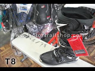 boots alpinestar t8