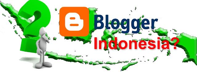Cara Mengetahui Blogger Yang 1 Kelurahan dengan Kita