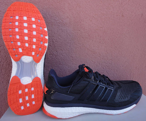 Adidas Energy Boost 3