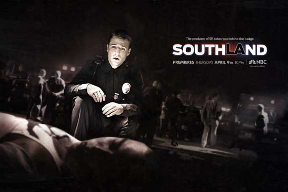 Southland wallpaper - TV Show wallpapers - #2436