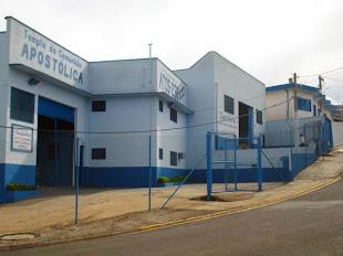 IAB Matriz Regional - SP