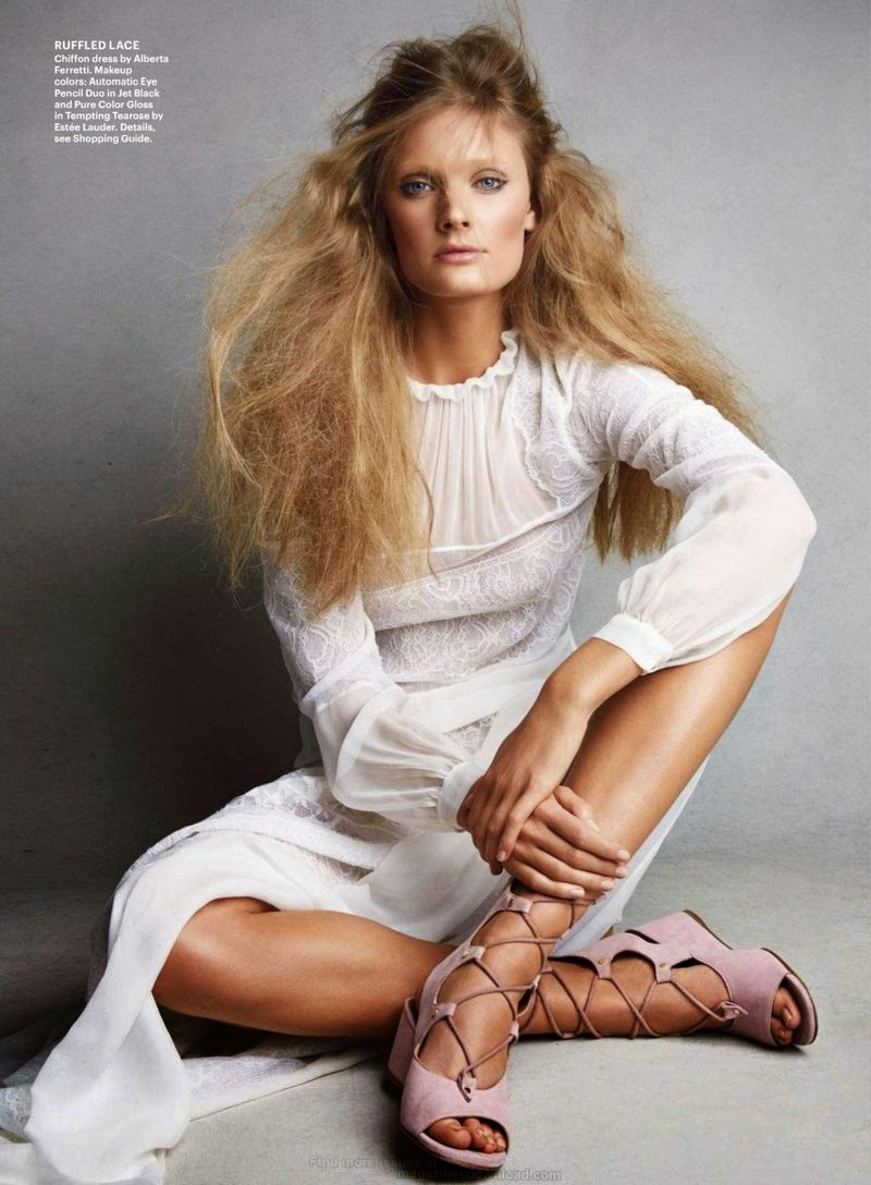 "Duchess Dior: ""Sweet Dreamers"" Constance Jablonski for ..."