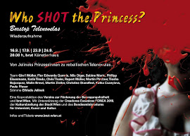 2010/11: Who shot the Princess?