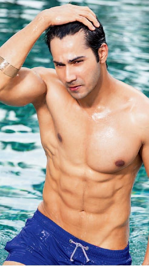 Bollywood Guys We Hope are Forever Shirtless this Summer