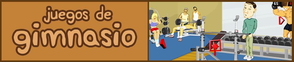 Juegos de gimnasio