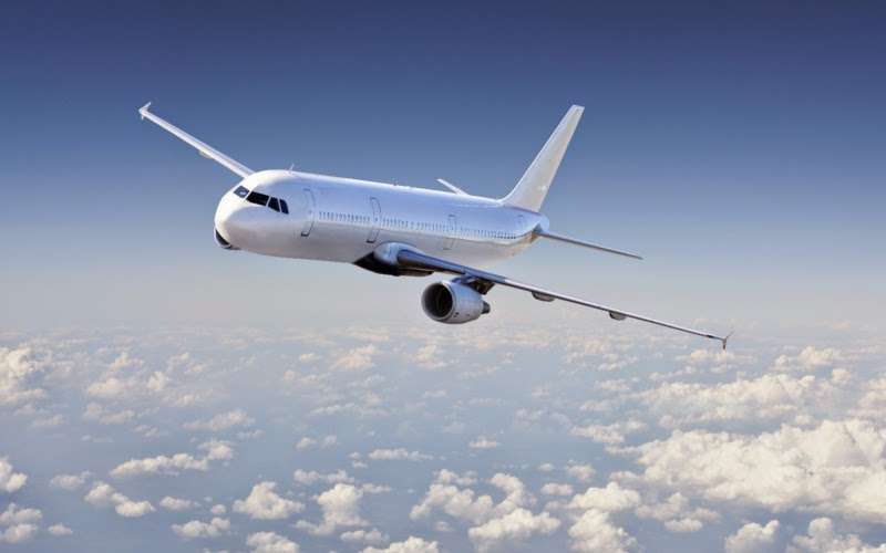 airplane, aircraft, plane, lentokone, sky, taivas, pilvet,