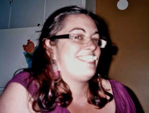 Moi à l'été 2009