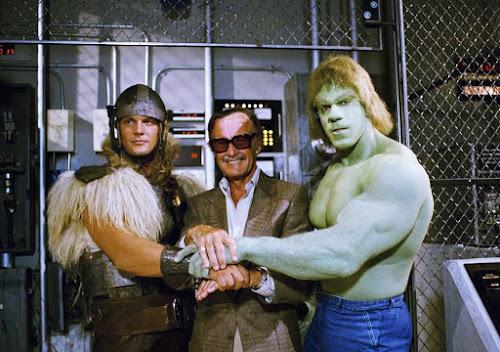 Universo Marvel na TV