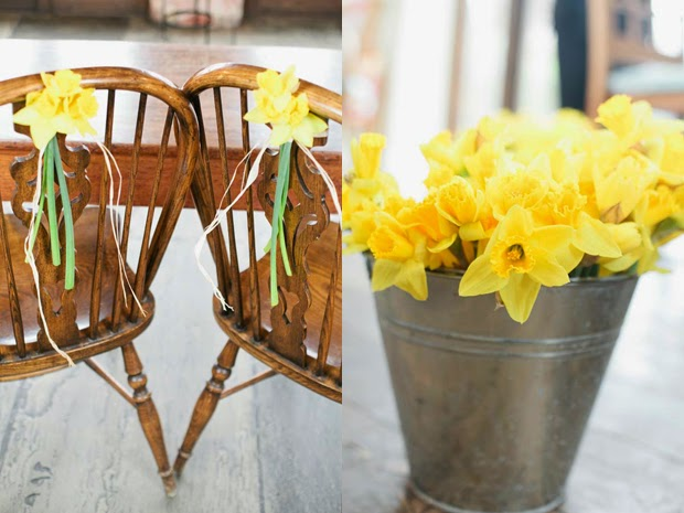 http://www.omgimgettingmarried.com/2012/06/a-bright-yellow-modern-daffodil-spring-wedding-barry-jody/