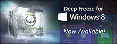 Free Download Deep Freeze 7.61.220.4320 Full + License Key Gratis