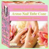 arzoo-nail-henna-nail-art-tobe-cone-rani-pacar-inai-murah
