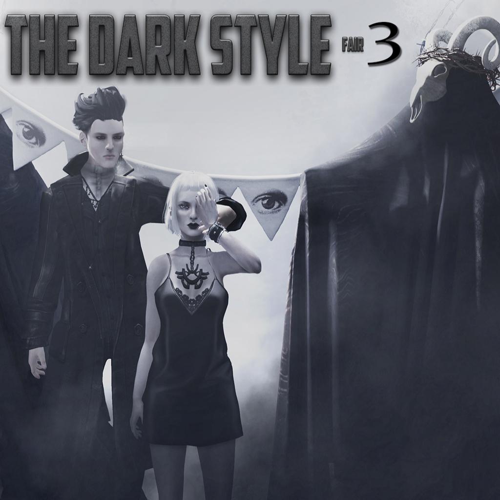 The Dark Style Fair 3