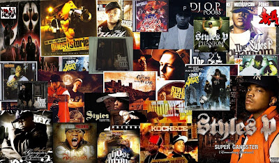 Styles P Discography