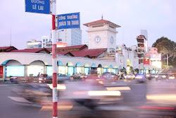 Was es zu sehen und zu tun in Vietnam