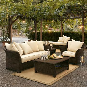 What is Your Patio Furniture