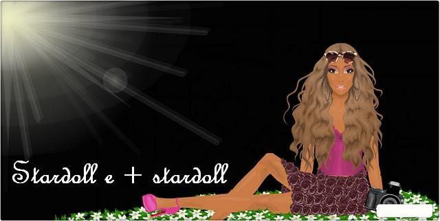 Stardoll e + stardoll