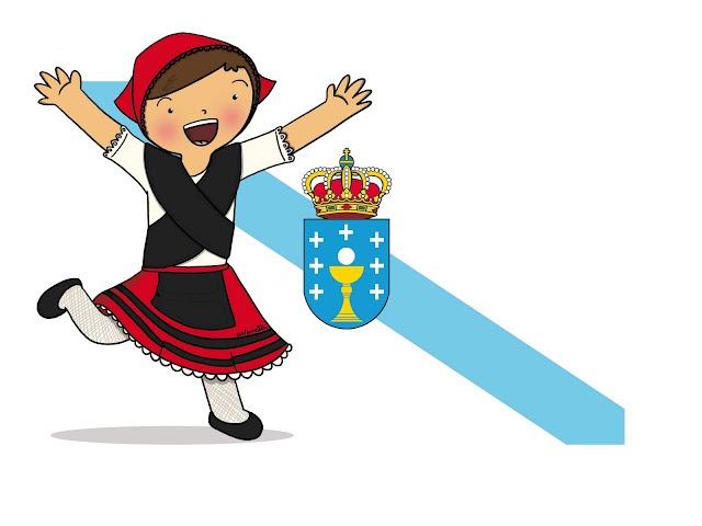 Día Nacional Galicia