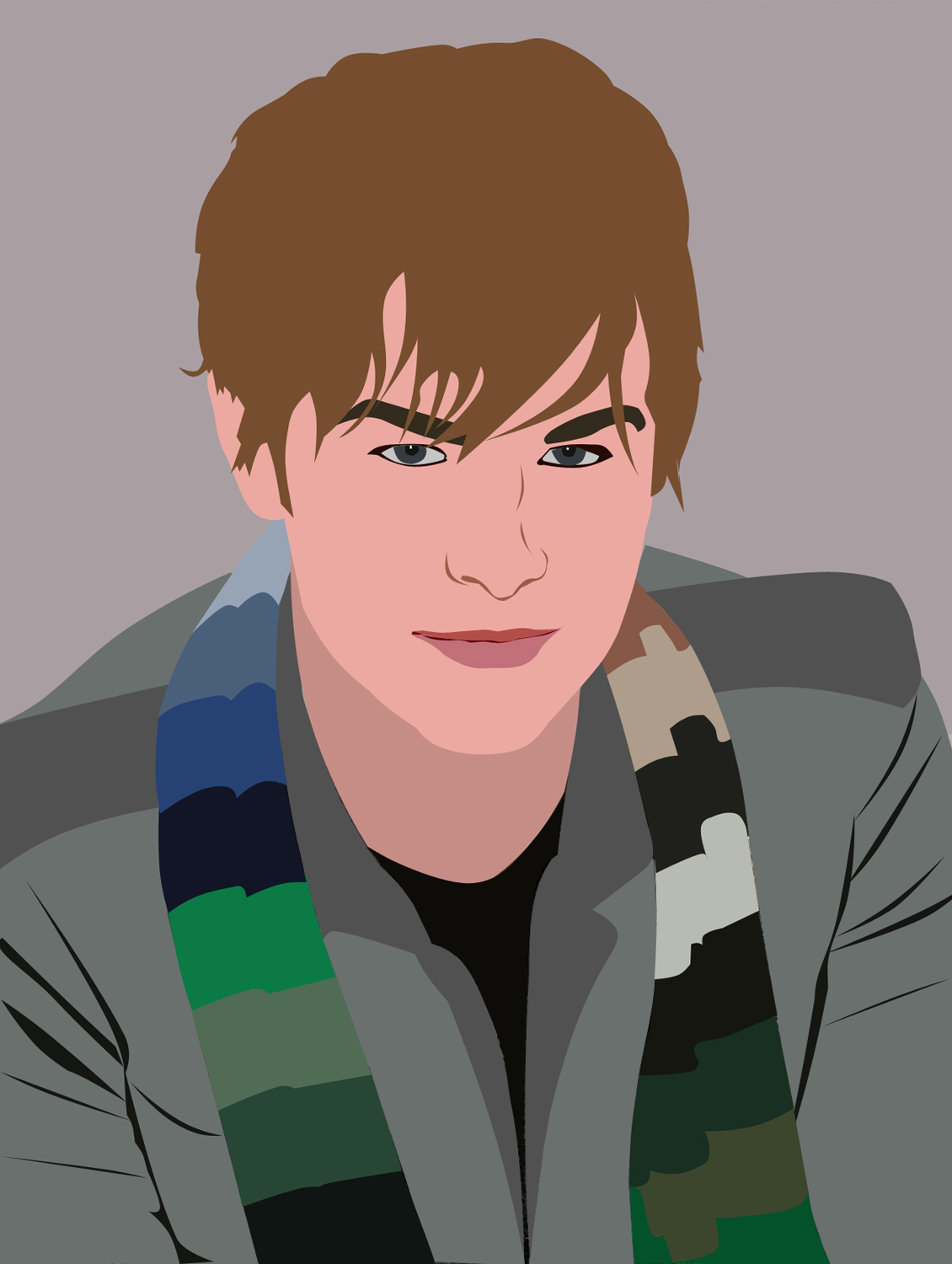 Cartoon pictures of chace crawford -  Robot Chicken John Connor Male Man Actor American Celebrity Cartoon Pictures Celebrity Cartoon Images Cartoon And Caricature Gallery