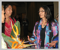 Tantoo Cardinal received Agua Caliente Film Award during night of profound films