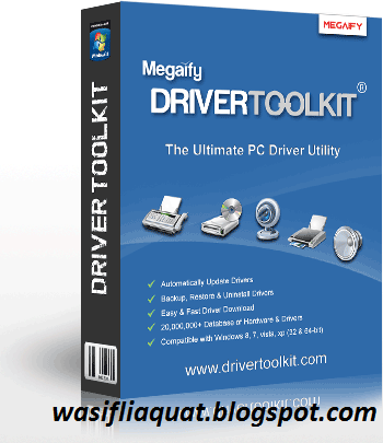 driver toolkit 8.4 license key and crack