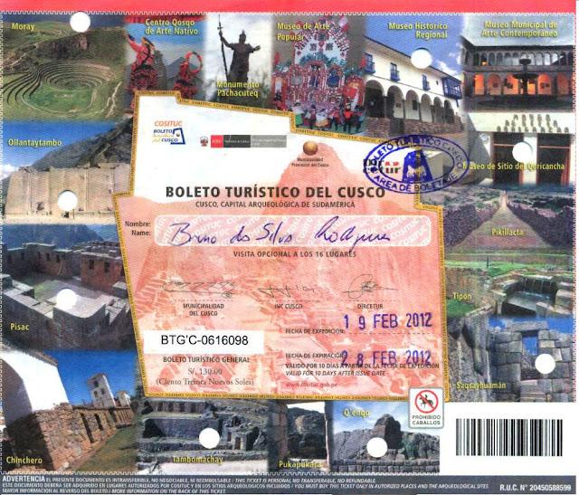 Cusco Inca