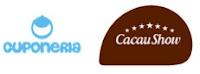 Desconto Cupom 25%Off Cacau Show Cuponeria