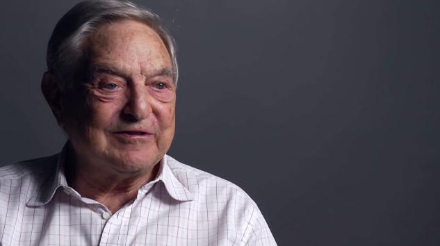 Soros: «Να πάρουμε πίσω τα ΜΜΕ» [Βίντεο]