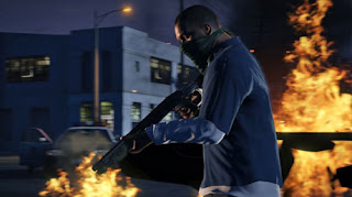 Game Play GTA V
